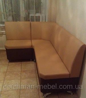 Кухонный уголок,  мягкая мебель для кухни от производителя