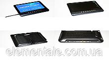 Портативный телевизор Noisy TV-901 USB+SD Черный