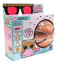 Игровой набор L.O.L. серии Секретные месседжи Любимец BIG DJ Хома с аксессуарами (552253), фото 2