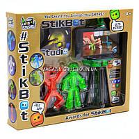 Игровой набор Stikbot - Анимационная мини-студия 2105