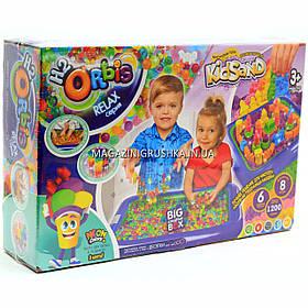 Набор для творчества Danko Toys 3в1 Big Creative Box ORBK-01-01