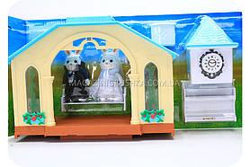 Игровой набор «Домик Happy Family» 012-09