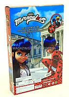 Набор кукол «Леди Баг и Суперкот» MK6-5, фото 2