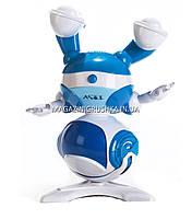 Набор с интерактивным роботом TOSY Robotics DiscoRobo Лукас Диджей TDV107-U, фото 3