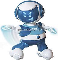 Набор с интерактивным роботом TOSY Robotics DiscoRobo Лукас Диджей TDV107-U, фото 4