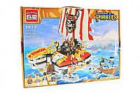 Конструктор «Pirates Series» - Путешествие на драконе