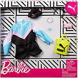 Одяг для ляльок Барбі Puma Sport Jumpsuit, фото 2