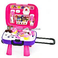 Игровой набор «Сладости» 36778-89 с чемоданом, в коробке, фото 2