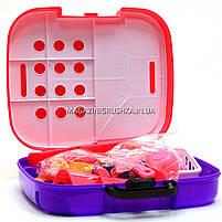 Игровой набор «Сладости» 36778-89 с чемоданом, в коробке, фото 3