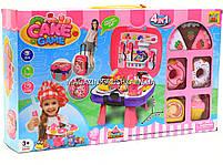Игровой набор «Сладости» 36778-89 с чемоданом, в коробке, фото 5
