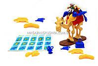 Настольная игра Fun Game «Алі-баба та його шалений верблюд» (Али-баба и его бешеный верблюд) 7044, фото 2