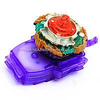 Игровой набор БейБлейд волчок игрушка Фафнир Ф4 Призрак (4 сезон) B-122-A, фото 6