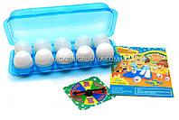 Настольная игра Fun Game «Яйце розбиваки» 7212, фото 4