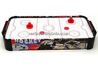 Настольная игра «Аэрохоккей» настольный хоккей A002D, фото 4
