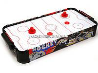 Настольная игра «Аэрохоккей» настольный хоккей A002D, фото 8