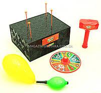 Настольная игра «Взрывная коробка» 1111-23, фото 4