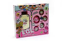 Ігровий набір з лялечками L. O. L. BB37, фото 5