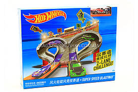 Игровой трек «Hot wheels» - Безумные гонки CDL49