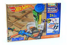 Игровой трек «Hot wheels» - Набор для трюков DLF28