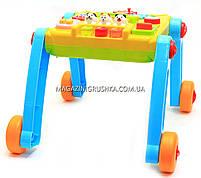 Игровой центр детские ходунки 869-15, фото 5