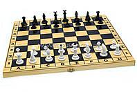 Настольная игра Шахматы (деревянные) 172048, фото 3