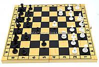 Настольная игра Шахматы (деревянные) 172048, фото 4