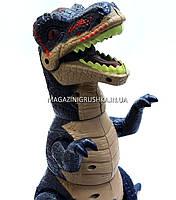 Игрушечный Динозавр (ходит, издает реалистические звуки) WS5302, фото 2