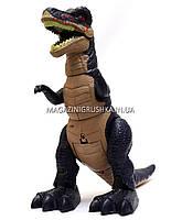 Игрушечный Динозавр (ходит, издает реалистические звуки) WS5302, фото 3