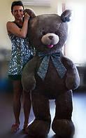 Мягкая игрушка Медведь 100см