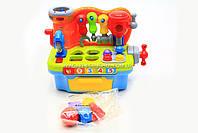 Интерактивная игрушка «Умелый мастер» 7447, фото 4