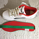 Кроссовки puma puma rebound layup lo 370490-01 37,5 размер, фото 7
