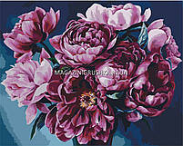 Картина по номерам признание в любви KH 2082, фото 5