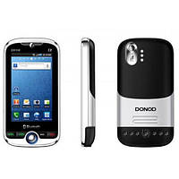 Donod D9100 с телевизором ТВ (сенсорный экран)
