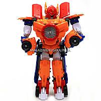 Робот трансформер 2в1 «TOBOT» 505, фото 3
