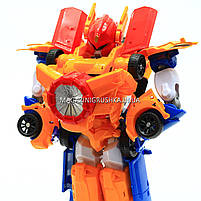 Робот трансформер 2в1 «TOBOT» 505, фото 4