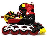 Ролики для детей Best Roller А 24738 / 2220, фото 2