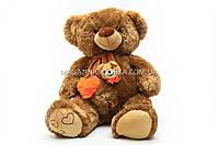 Мягкая игрушка «Медвежонок Бублик 1» 65 см - поющий, фото 1