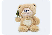 Мягкая игрушка «Медвежонок Кроха Биби», фото 1