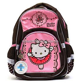 Рюкзак шкільний Hello Kitty «Кайт» HK18-518S