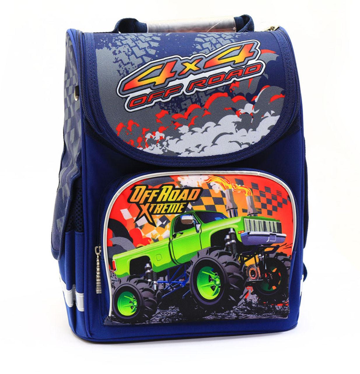 Рюкзак школьный «Smart» 554523