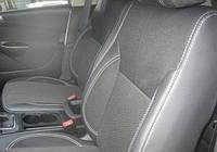 Чехлы в салон Volkswagen Jetta V (2005-2010)