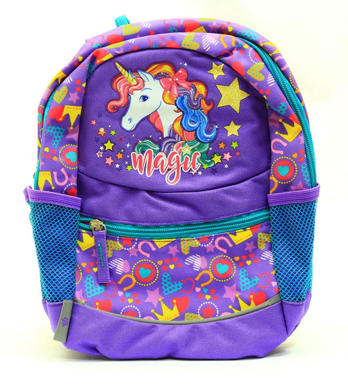 Рюкзак школьный «Yes» 555500