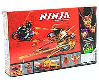 Конструктор Ninja «Катана V11» 10801, фото 2
