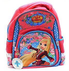 Рюкзак шкільний «Кайт» RA18-518S