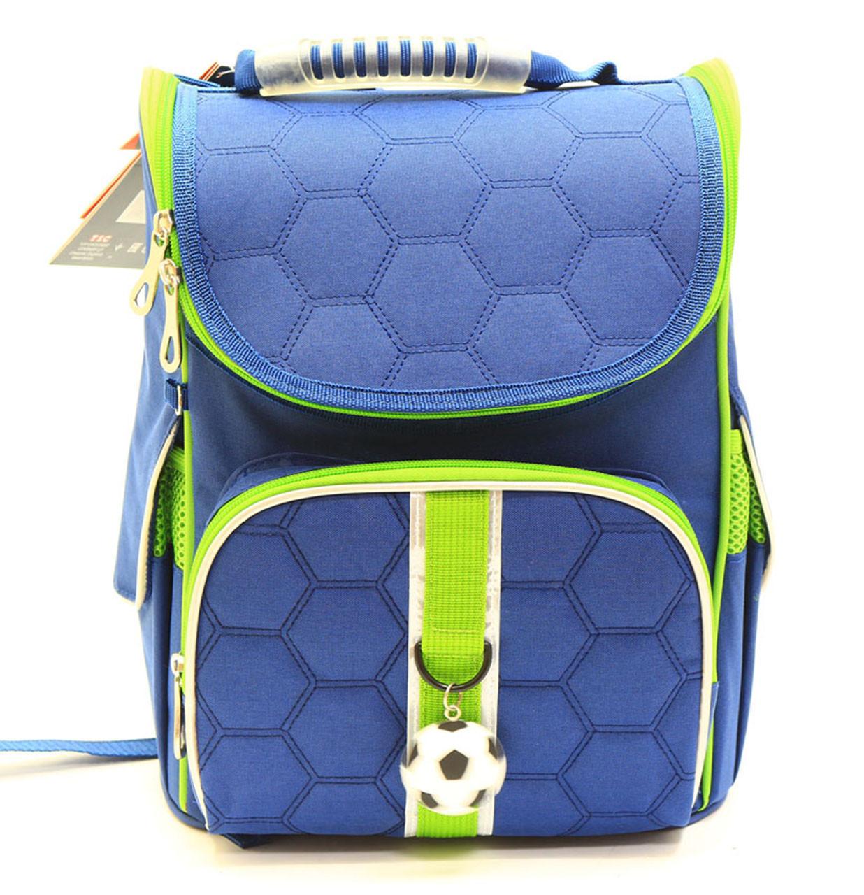 Рюкзак школьный каркасный «Yes» H-11 553167