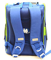 Рюкзак школьный каркасный «Yes» H-11 553167, фото 2