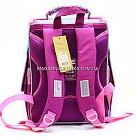 Рюкзак школьный каркасный «Кайт» GO18-5001S-2, фото 2