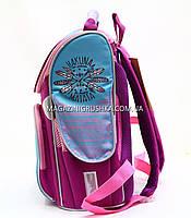 Рюкзак школьный каркасный «Кайт» GO18-5001S-2, фото 3