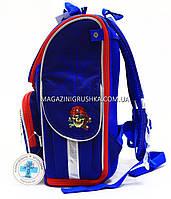 Рюкзак школьный каркасный «Кайт» K18-500S-2, фото 2