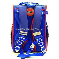 Рюкзак школьный каркасный «Кайт» K18-500S-2, фото 3